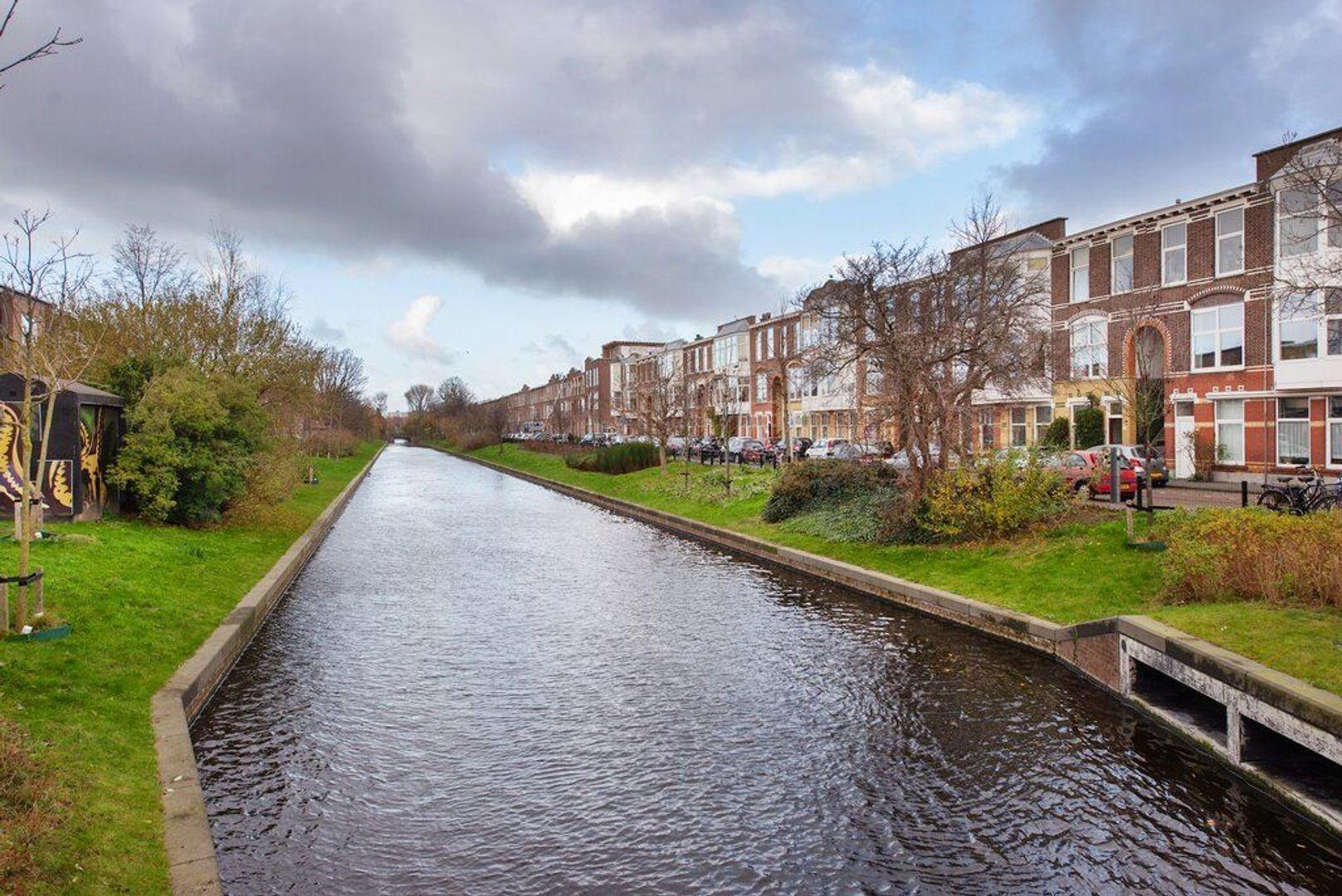 Valkenboskade 209, Den Haag foto-6 blur