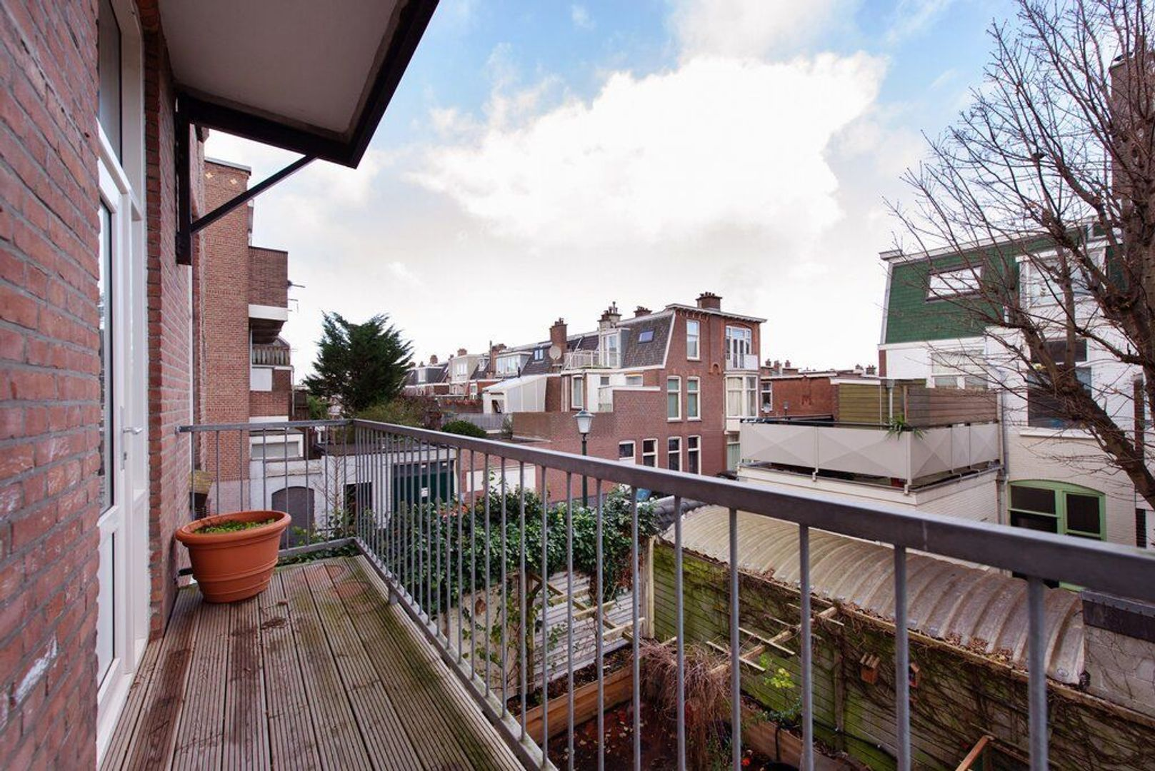 Valkenboskade 209, Den Haag foto-22 blur