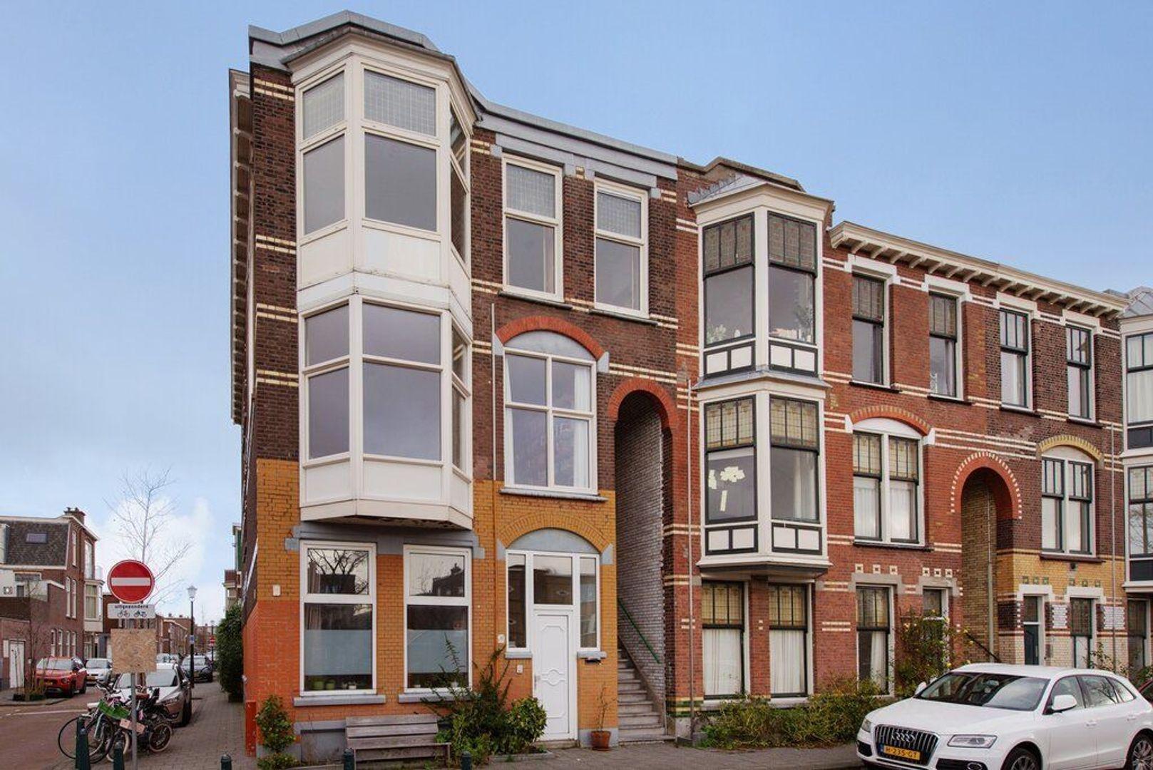 Valkenboskade 209, Den Haag foto-5 blur