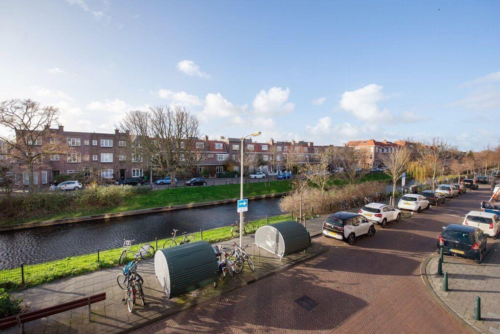 Valkenboskade 209, Den Haag foto-16 blur