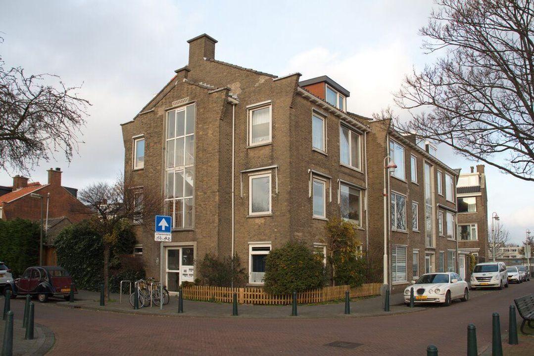 Polsbroekstraat 48, Den Haag