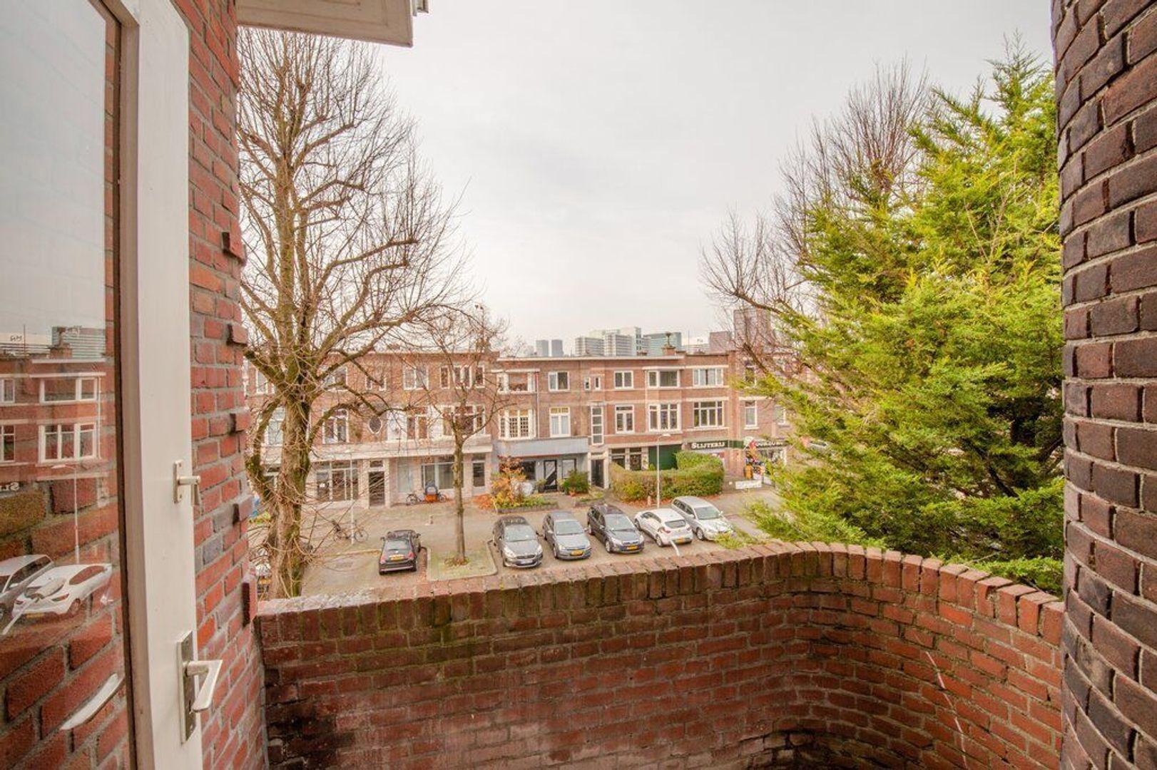 van de Wateringelaan 32, Voorburg foto-24 blur