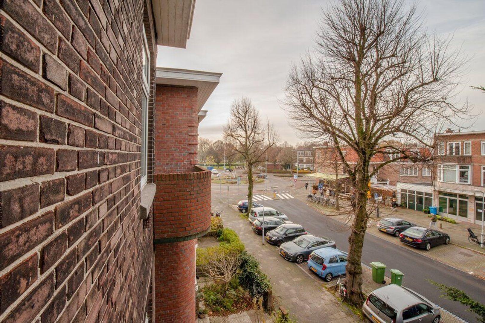 van de Wateringelaan 32, Voorburg foto-25 blur