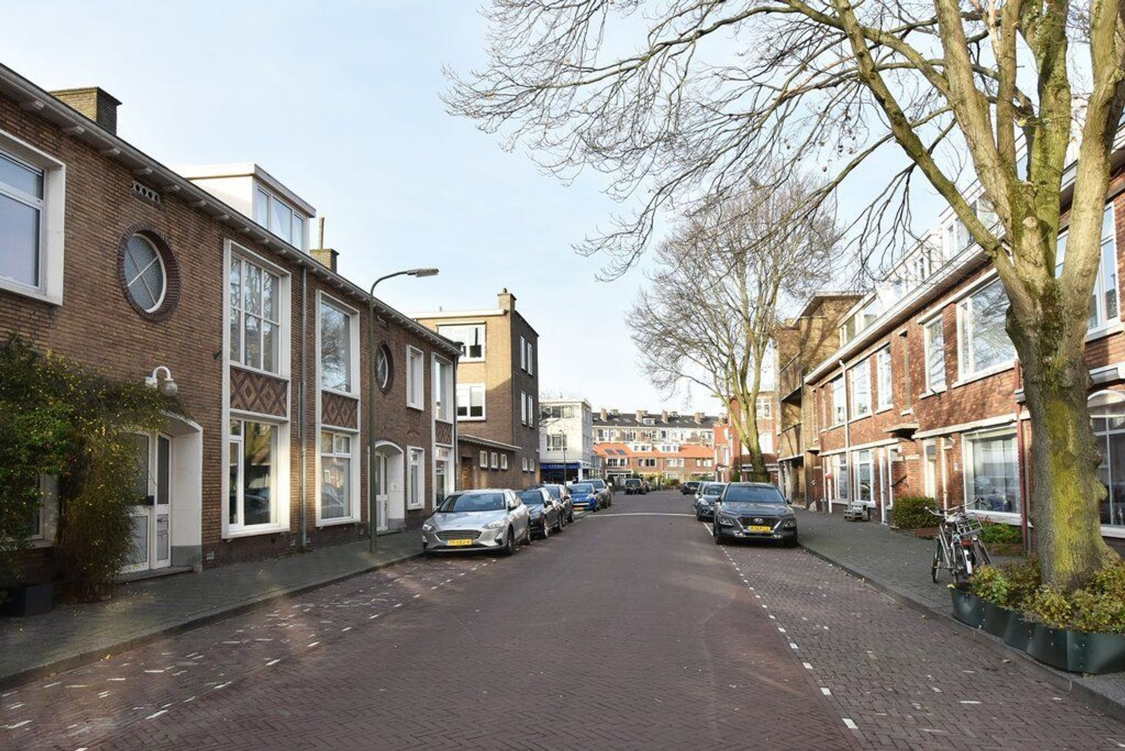 Maarsbergenstraat 87, Den Haag foto-33 blur