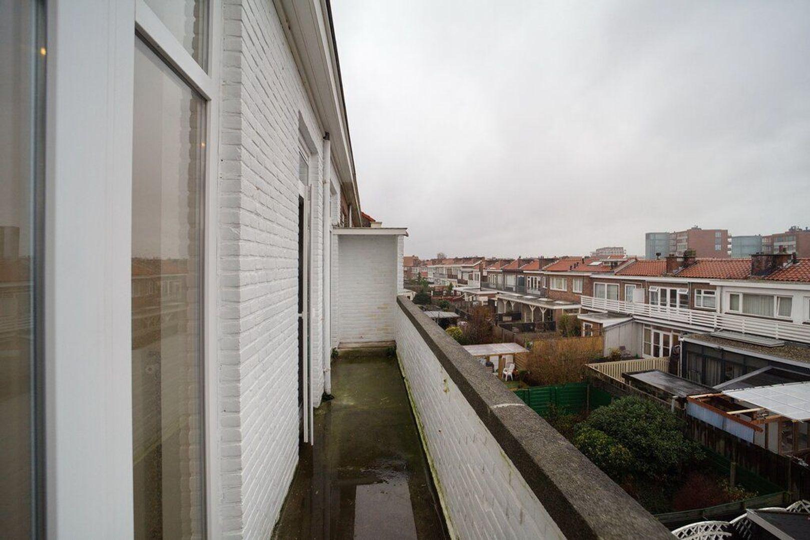Westduinweg 86 C, Den Haag foto-7 blur