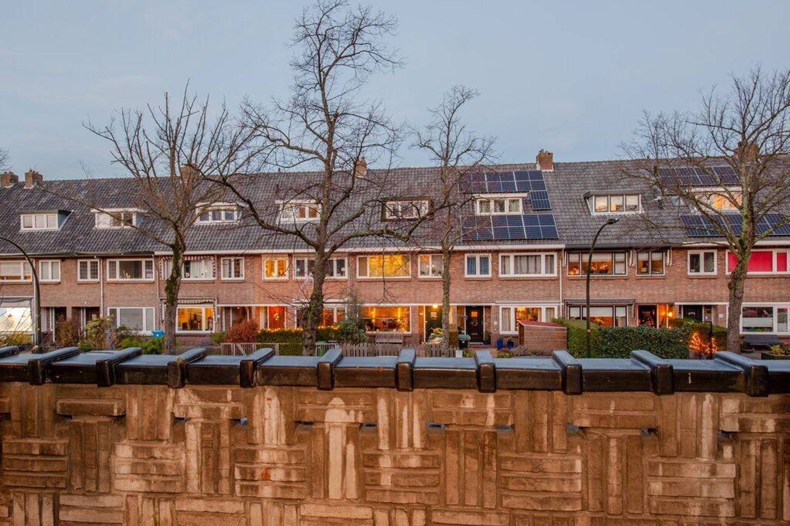 Van Zuylen van Nijeveltstraat 269, Wassenaar foto-30 blur