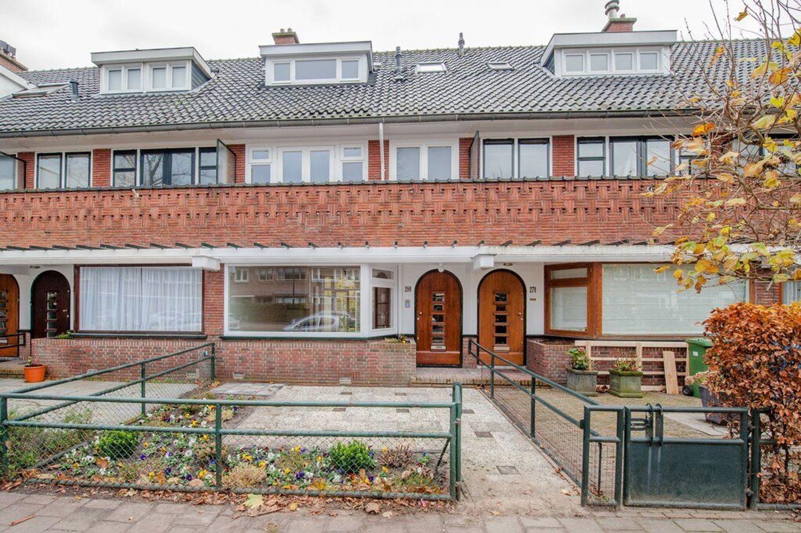 Van Zuylen van Nijeveltstraat 269, Wassenaar foto-2 blur