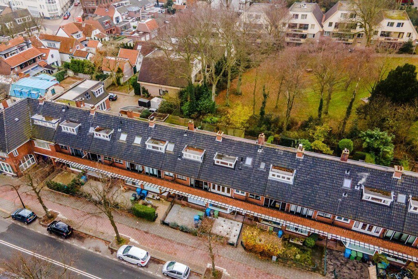 Van Zuylen van Nijeveltstraat 269, Wassenaar foto-3 blur