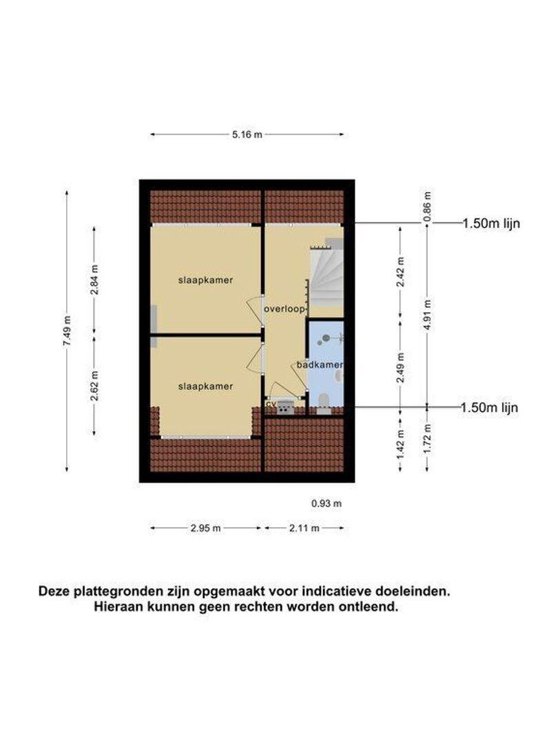 Van Zuylen van Nijeveltstraat 269, Wassenaar foto-49 blur