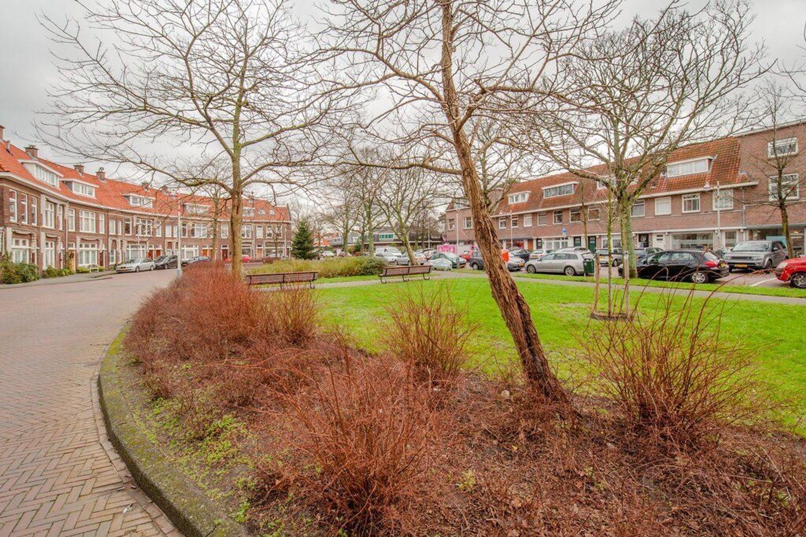 Mezenlaan 65, Den Haag foto-27 blur