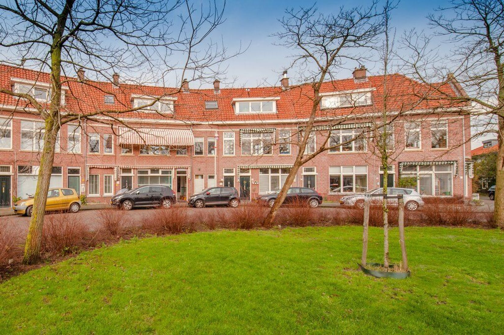 Mezenlaan 65, Den Haag foto-1 blur
