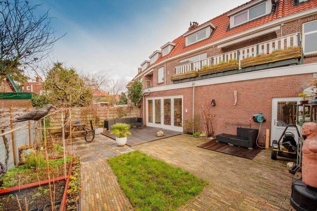Mezenlaan 65, Den Haag