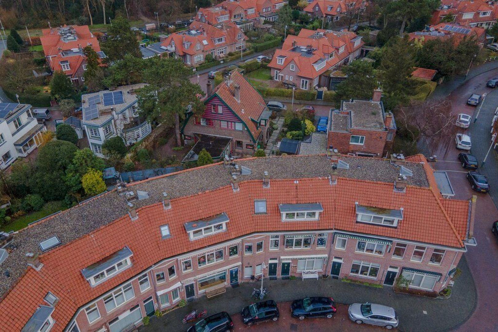 Mezenlaan 65, Den Haag foto-32 blur
