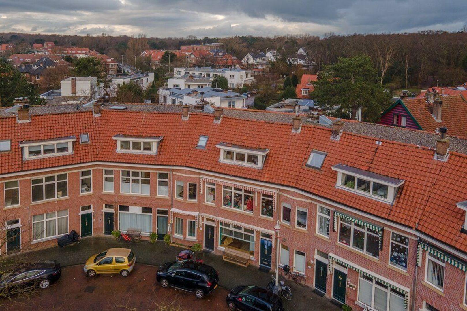 Mezenlaan 65, Den Haag foto-33 blur