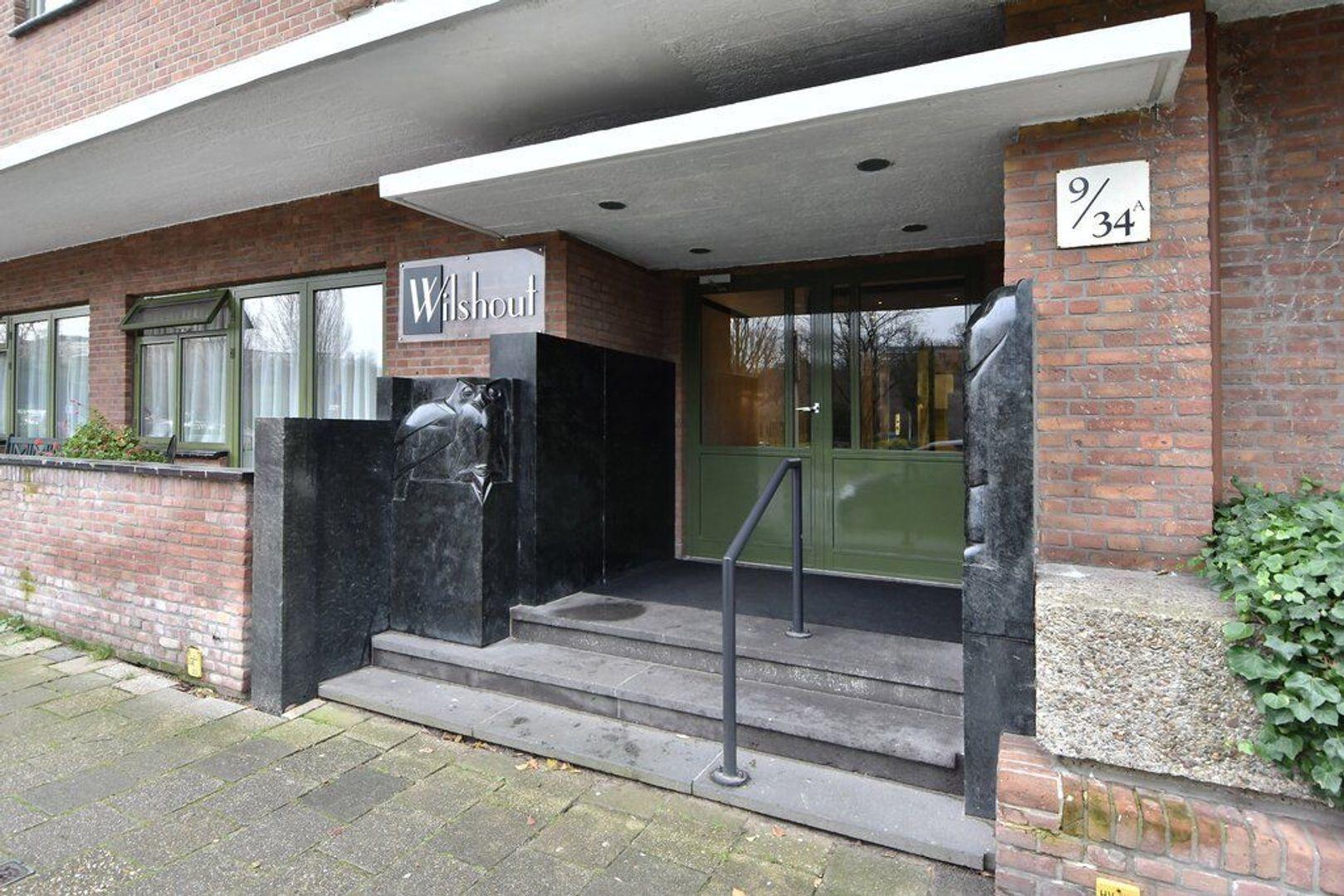 Jozef Israelsplein 16, Den Haag foto-1 blur