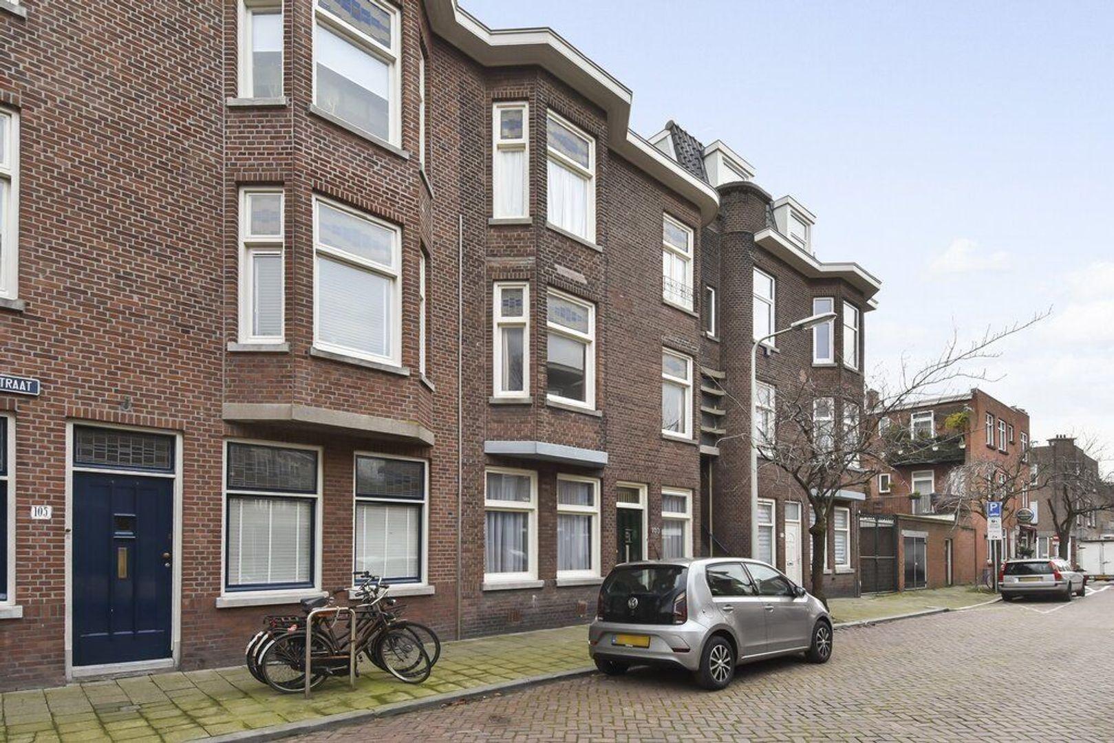 Willem van Outhoornstraat 101, Den Haag foto-27 blur