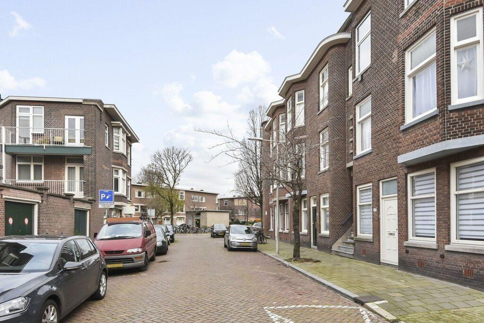 Willem van Outhoornstraat 101, Den Haag foto-28 blur