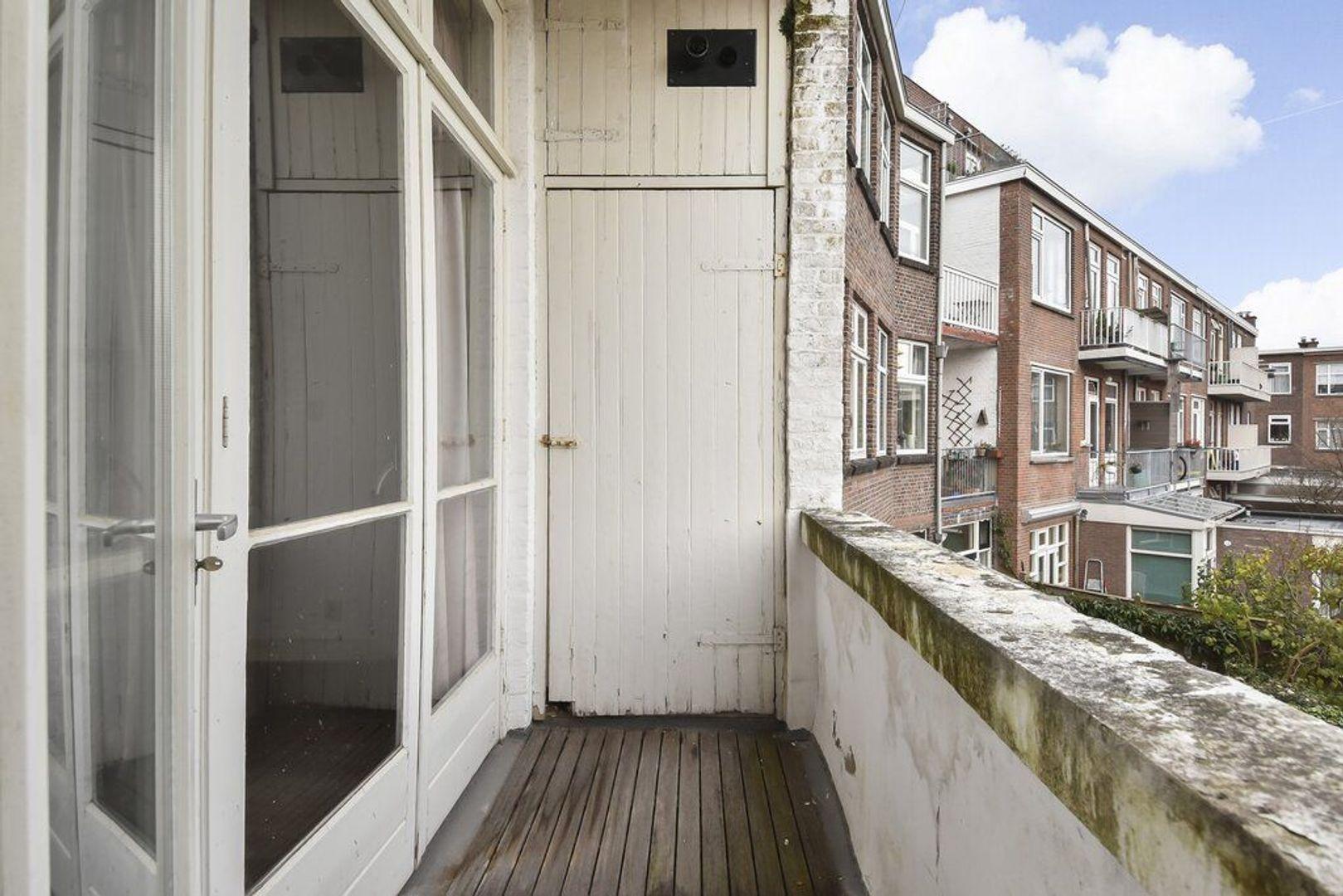 Willem van Outhoornstraat 101, Den Haag foto-23 blur