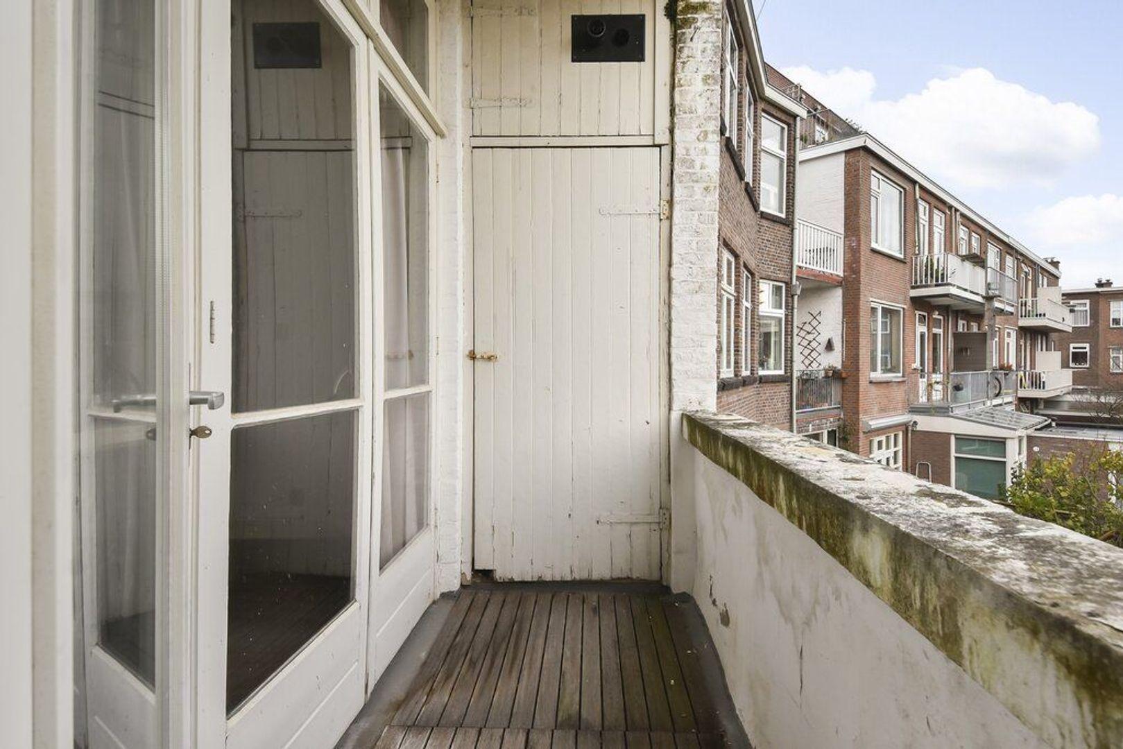 Willem van Outhoornstraat 101, Den Haag foto-25 blur