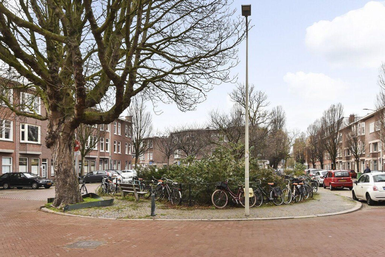 Willem van Outhoornstraat 101, Den Haag foto-26 blur