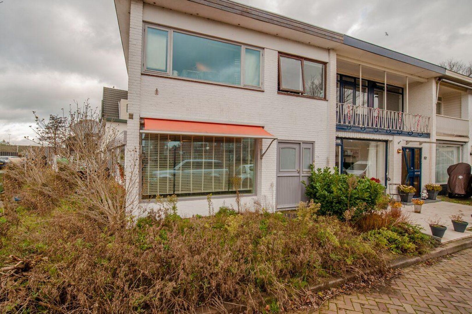 Mauritssingel 174, Leiderdorp foto-38 blur