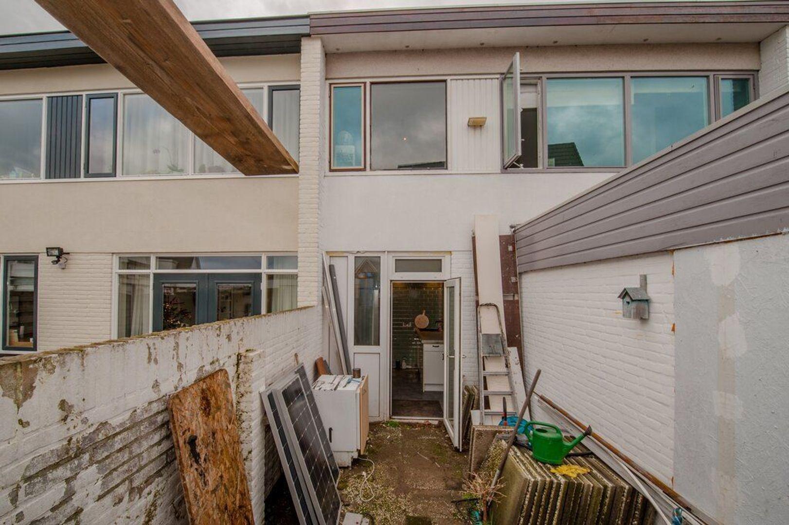 Mauritssingel 174, Leiderdorp foto-15 blur