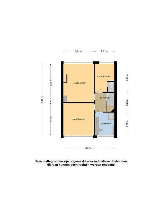 Mauritssingel 174, Leiderdorp plattegrond-40