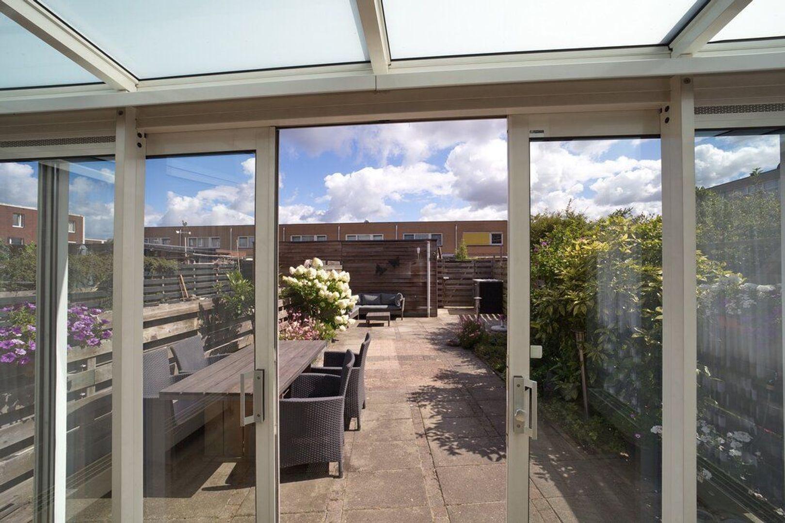 Gietenstraat 100, Den Haag foto-5 blur