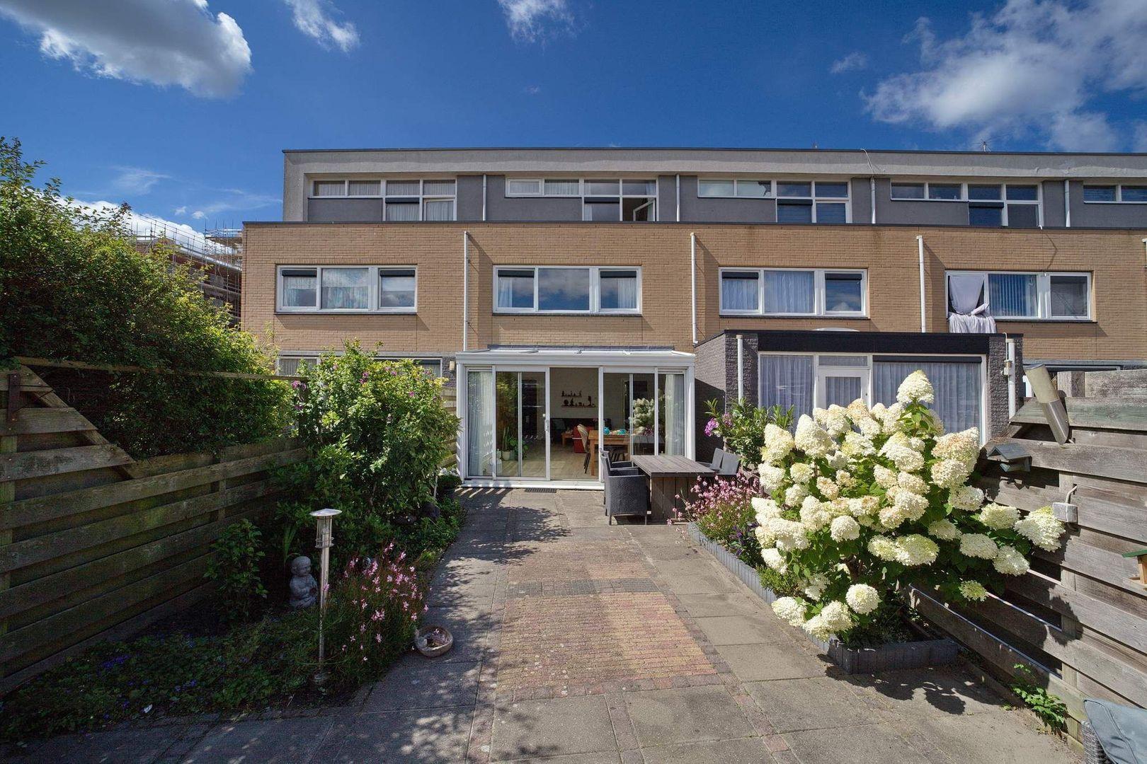 Gietenstraat 100, Den Haag foto-9 blur