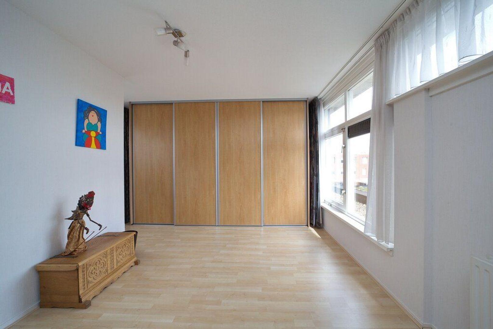 Gietenstraat 100, Den Haag foto-23 blur