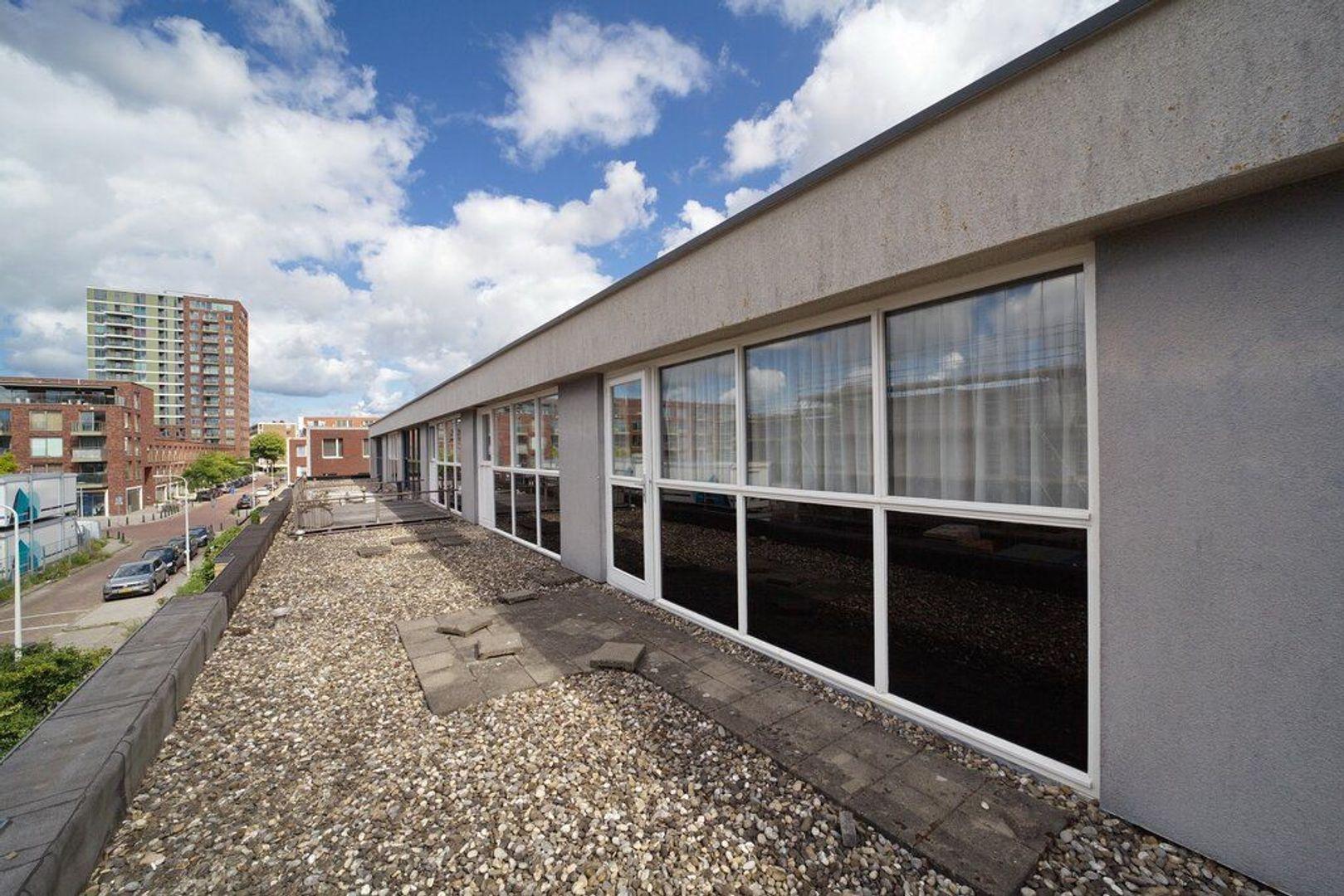 Gietenstraat 100, Den Haag foto-24 blur