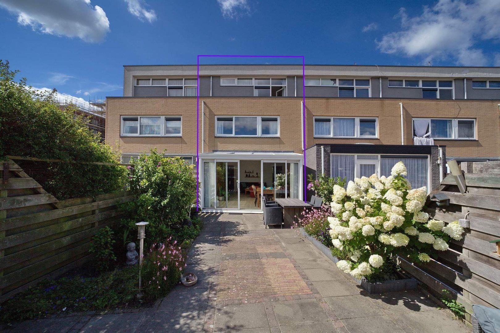 Gietenstraat 100, Den Haag foto-28 blur