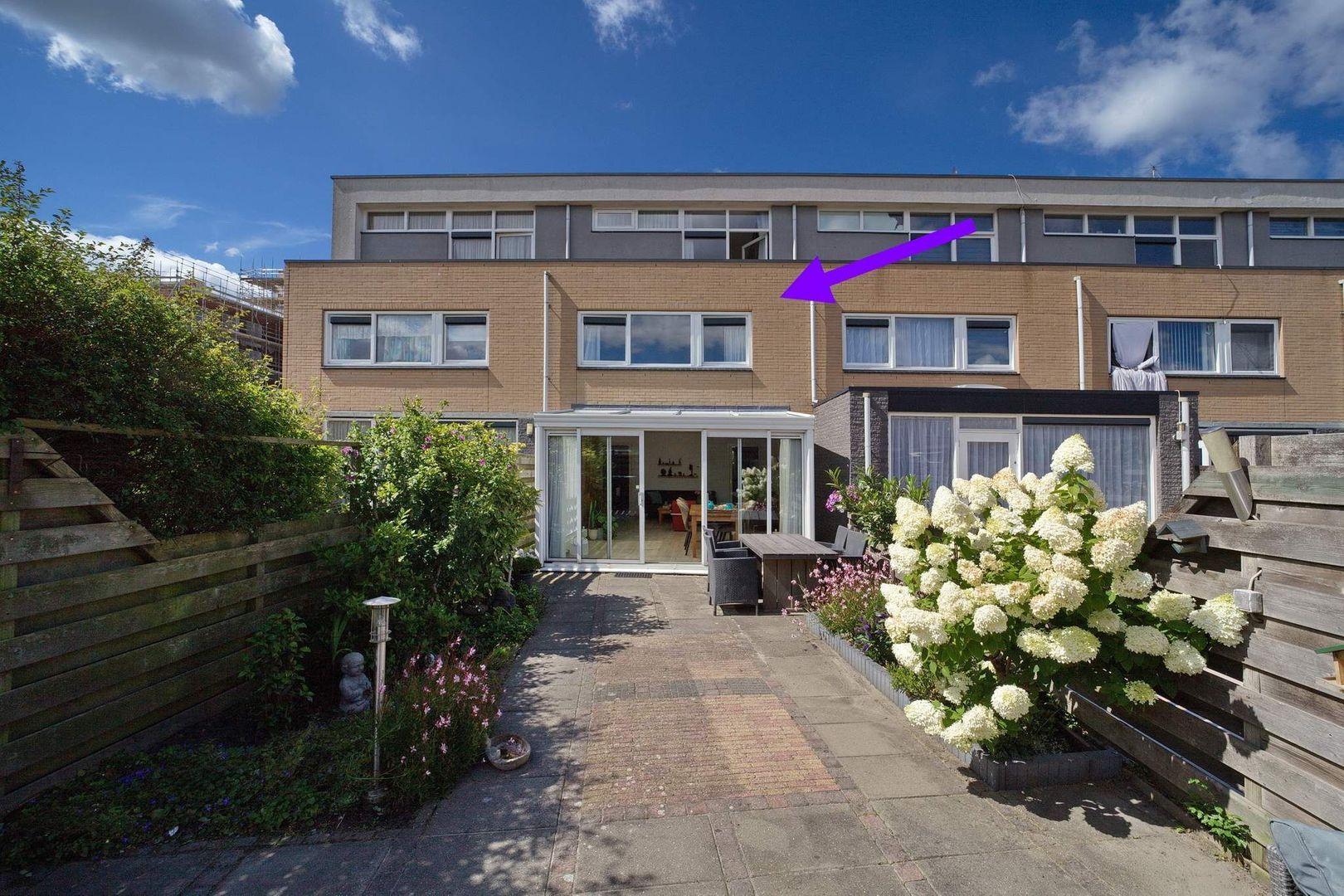 Gietenstraat 100, Den Haag foto-29 blur