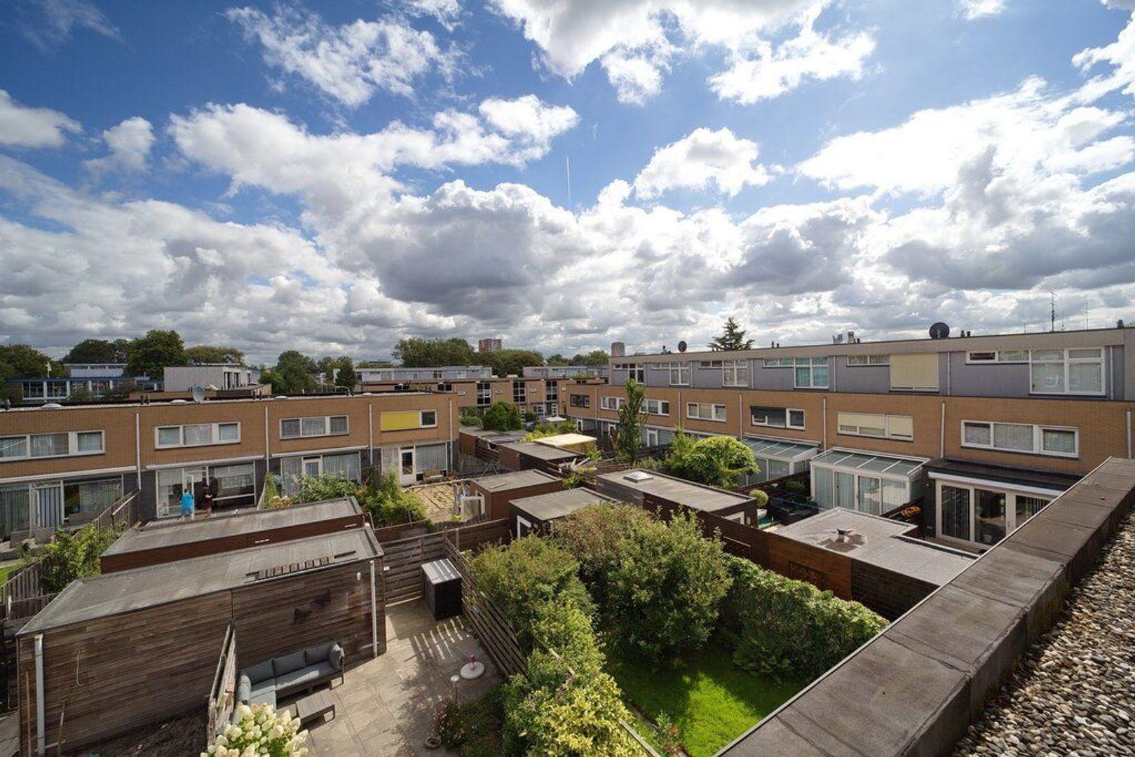 Gietenstraat 100, Den Haag foto-26 blur