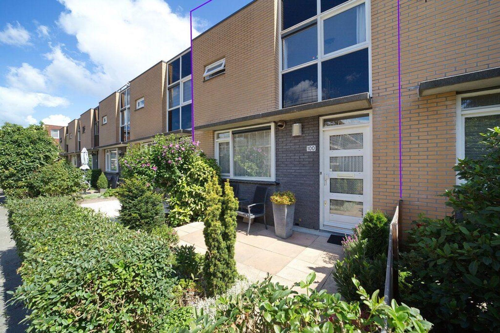 Gietenstraat 100, Den Haag foto-32 blur