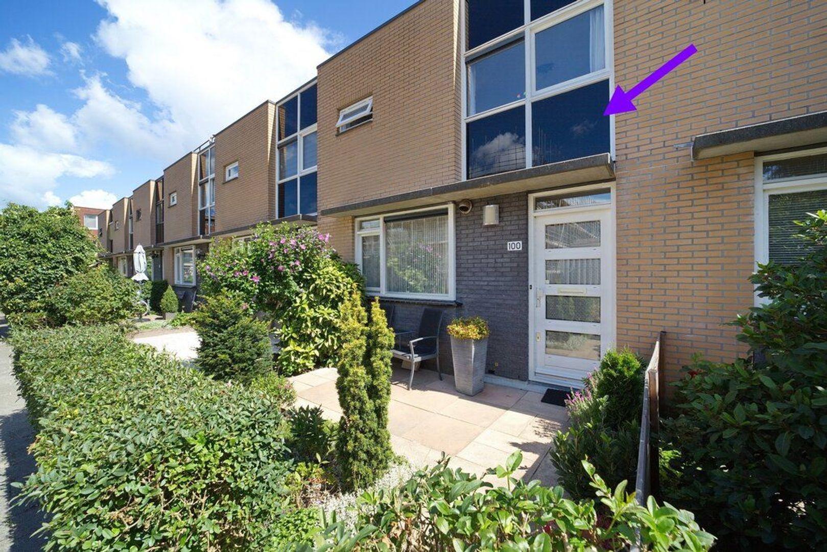 Gietenstraat 100, Den Haag foto-33 blur