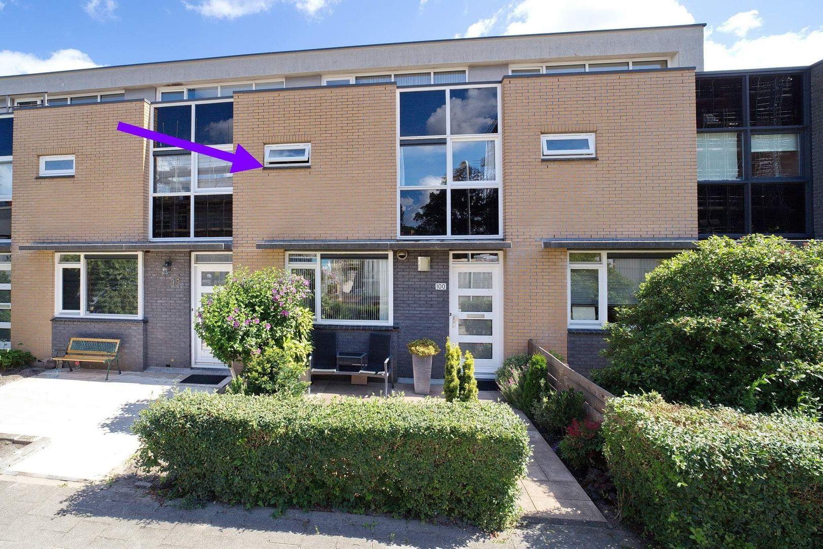 Gietenstraat 100, Den Haag foto-31 blur