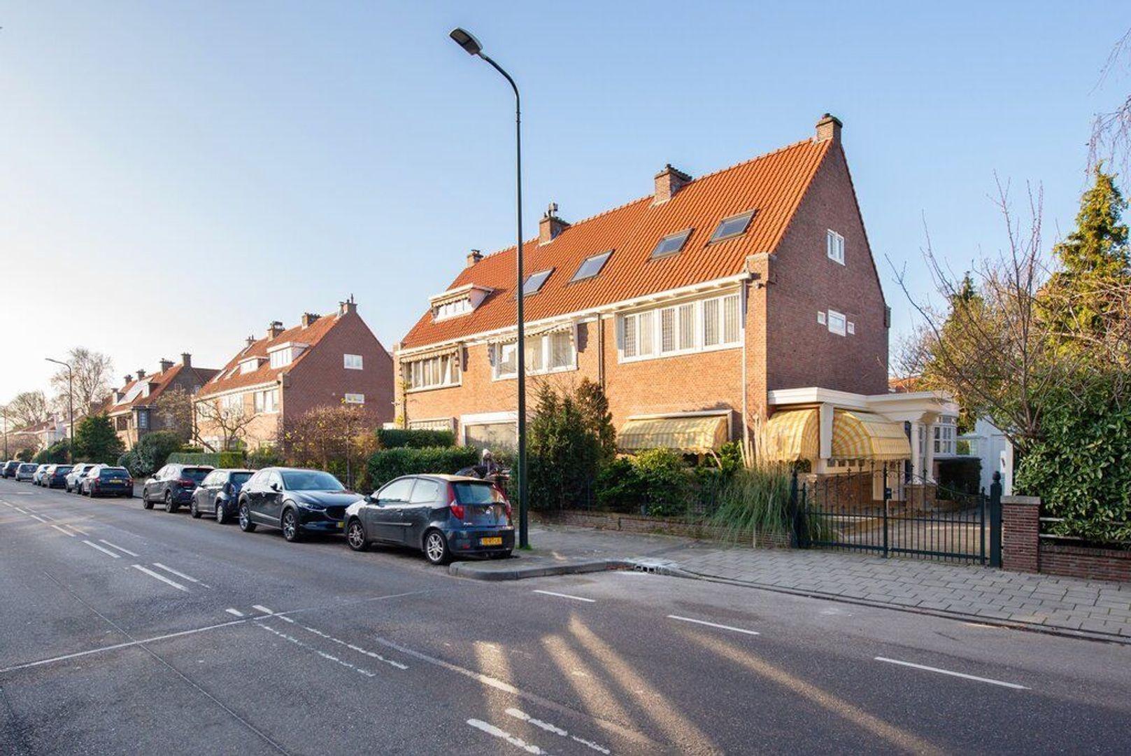Sportlaan 151, Den Haag foto-46 blur