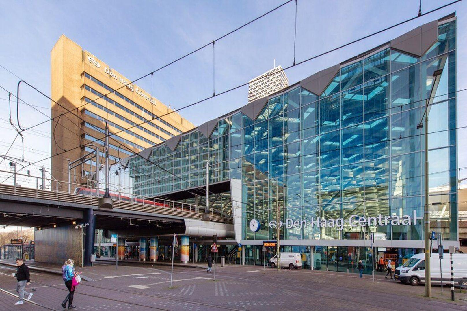 Kalvermarkt 12 c, Den Haag foto-38 blur