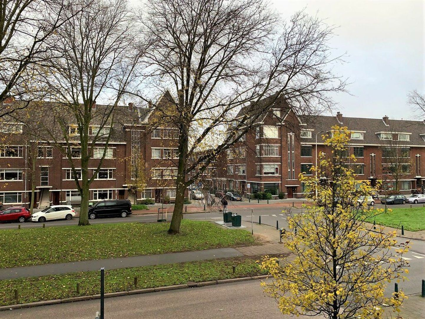 Thorbeckelaan 130, Den Haag foto-17 blur