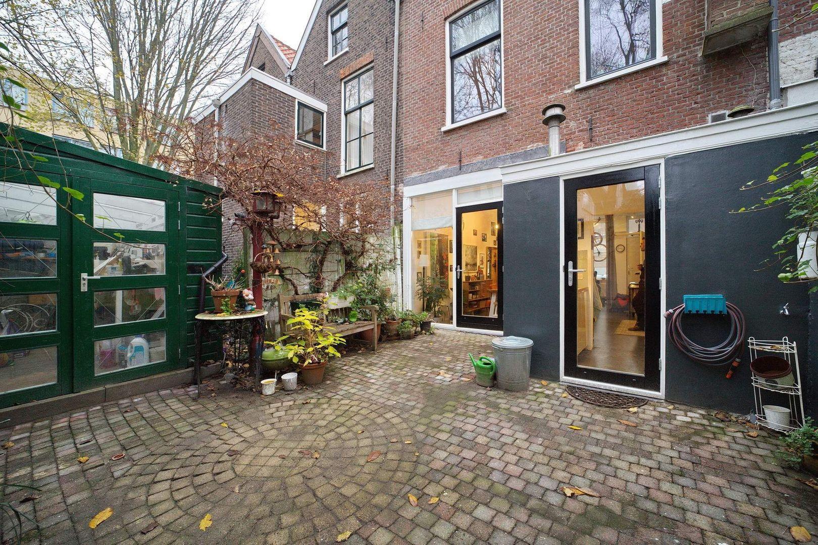 Veenkade 140 141, Den Haag foto-8 blur