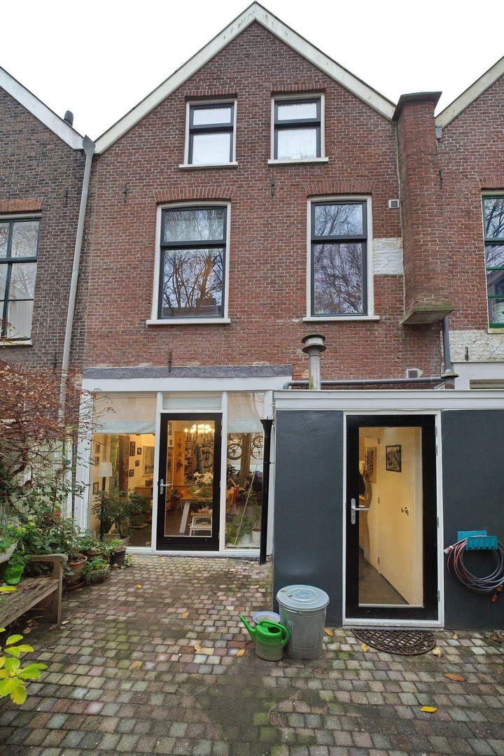Veenkade 140 141, Den Haag foto-10 blur
