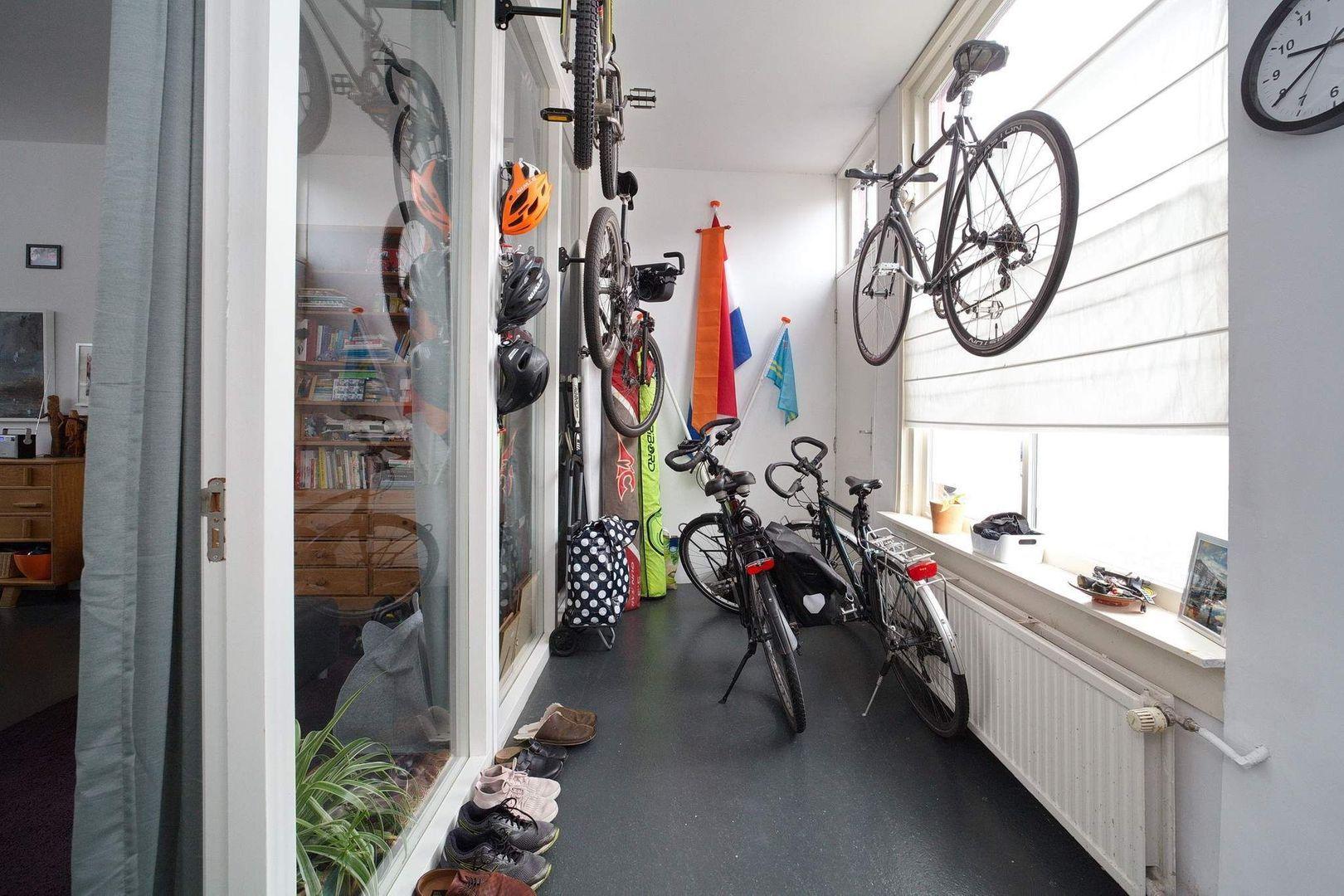 Veenkade 140 141, Den Haag foto-13 blur