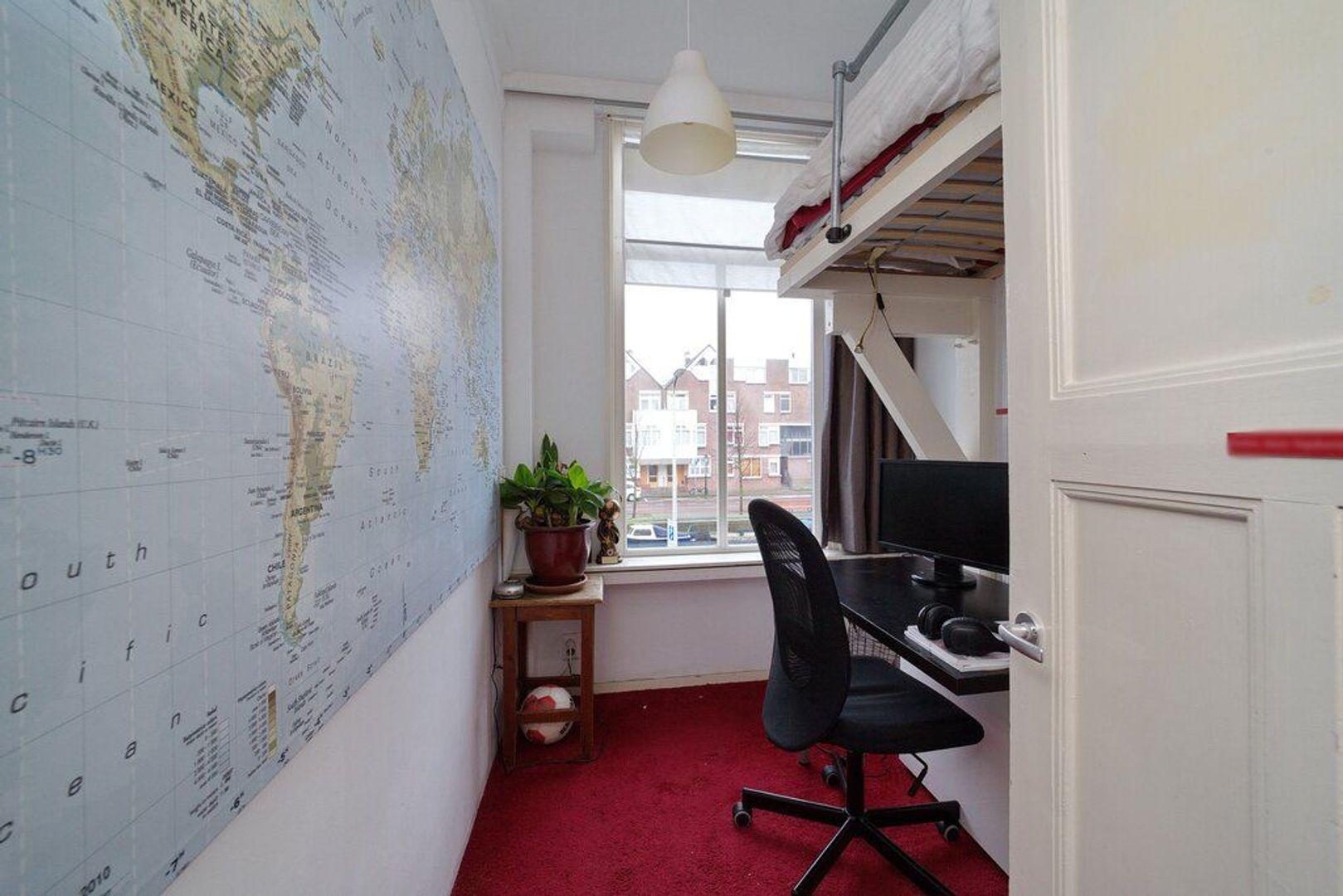 Veenkade 140 141, Den Haag foto-25 blur