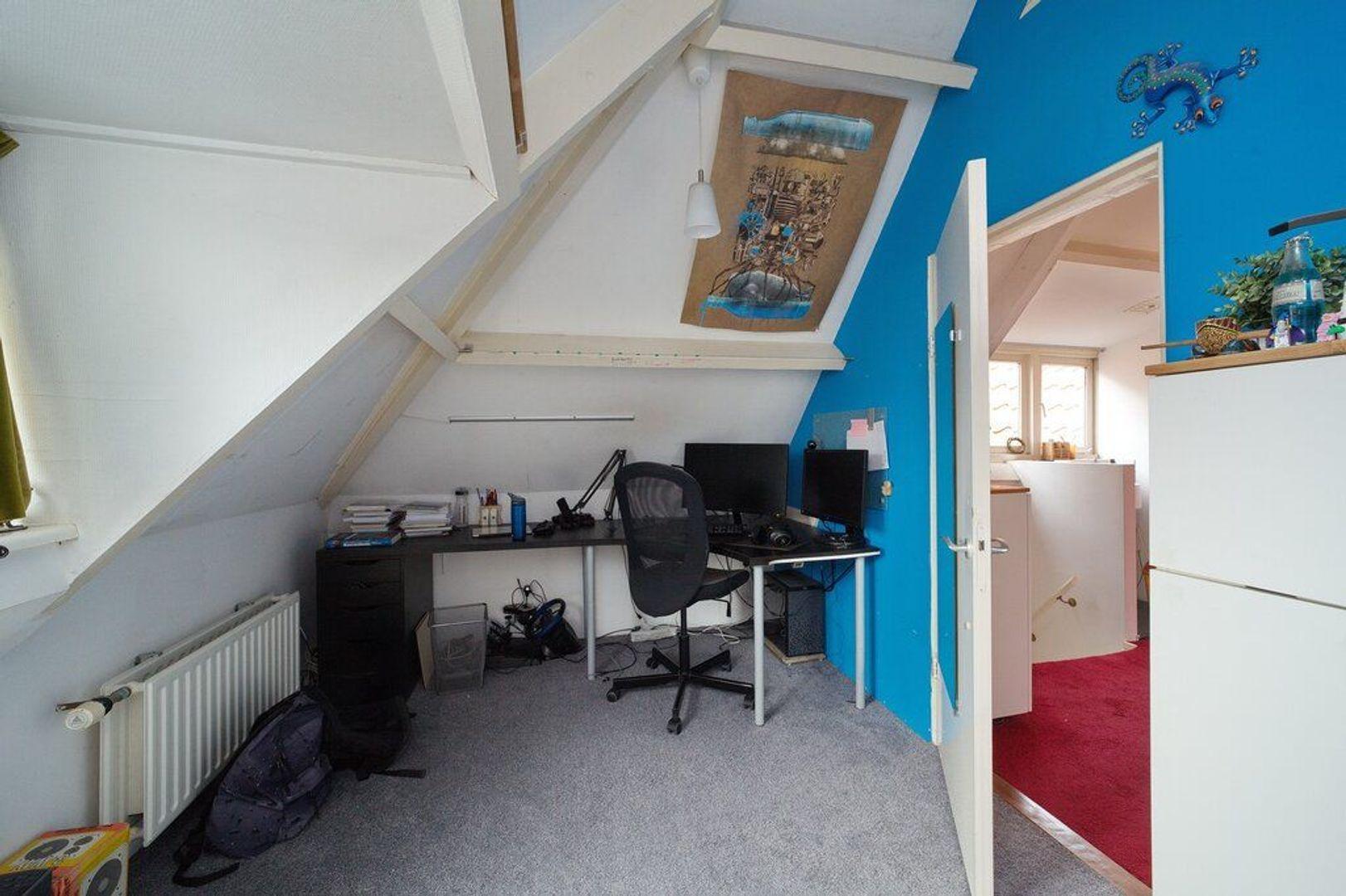 Veenkade 140 141, Den Haag foto-33 blur