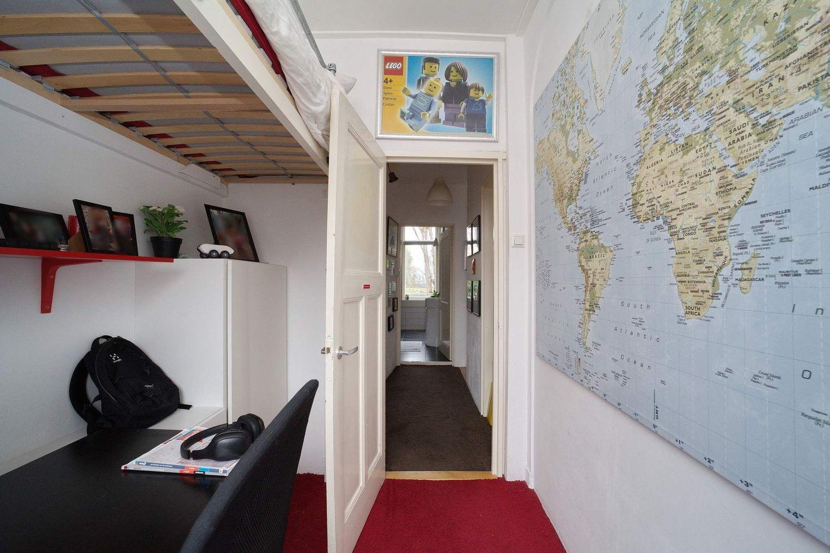 Veenkade 140 141, Den Haag foto-26 blur