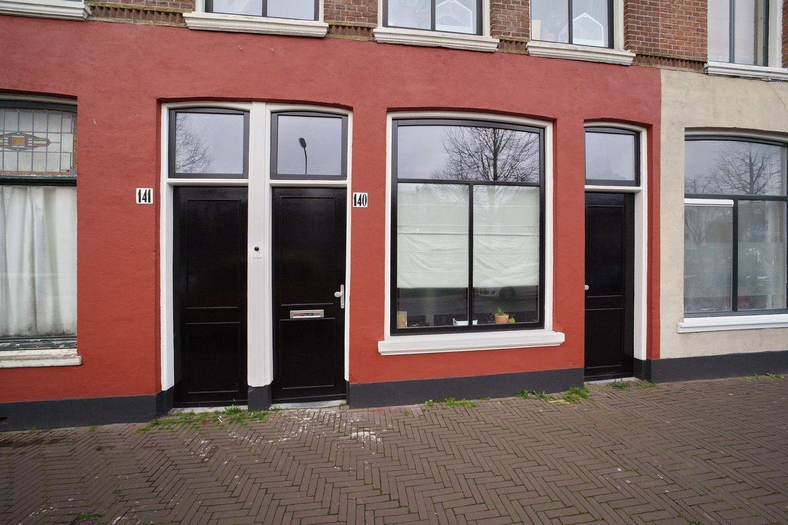 Veenkade 140 141, Den Haag foto-38 blur