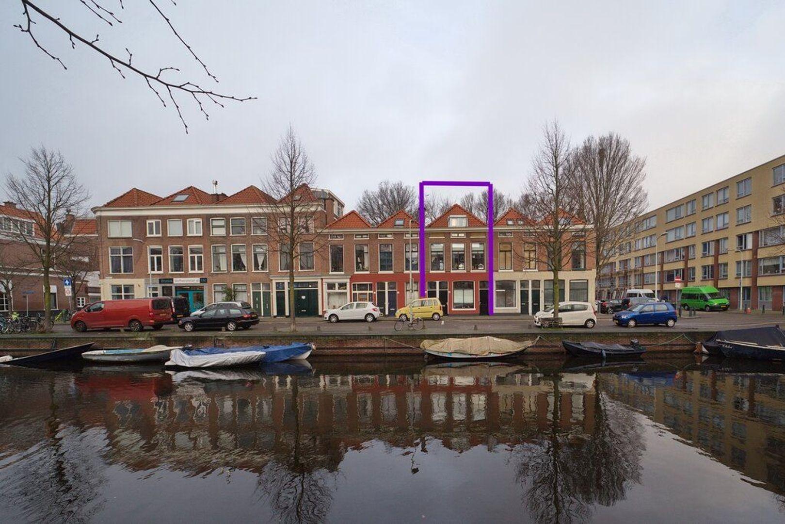 Veenkade 140 141, Den Haag foto-39 blur