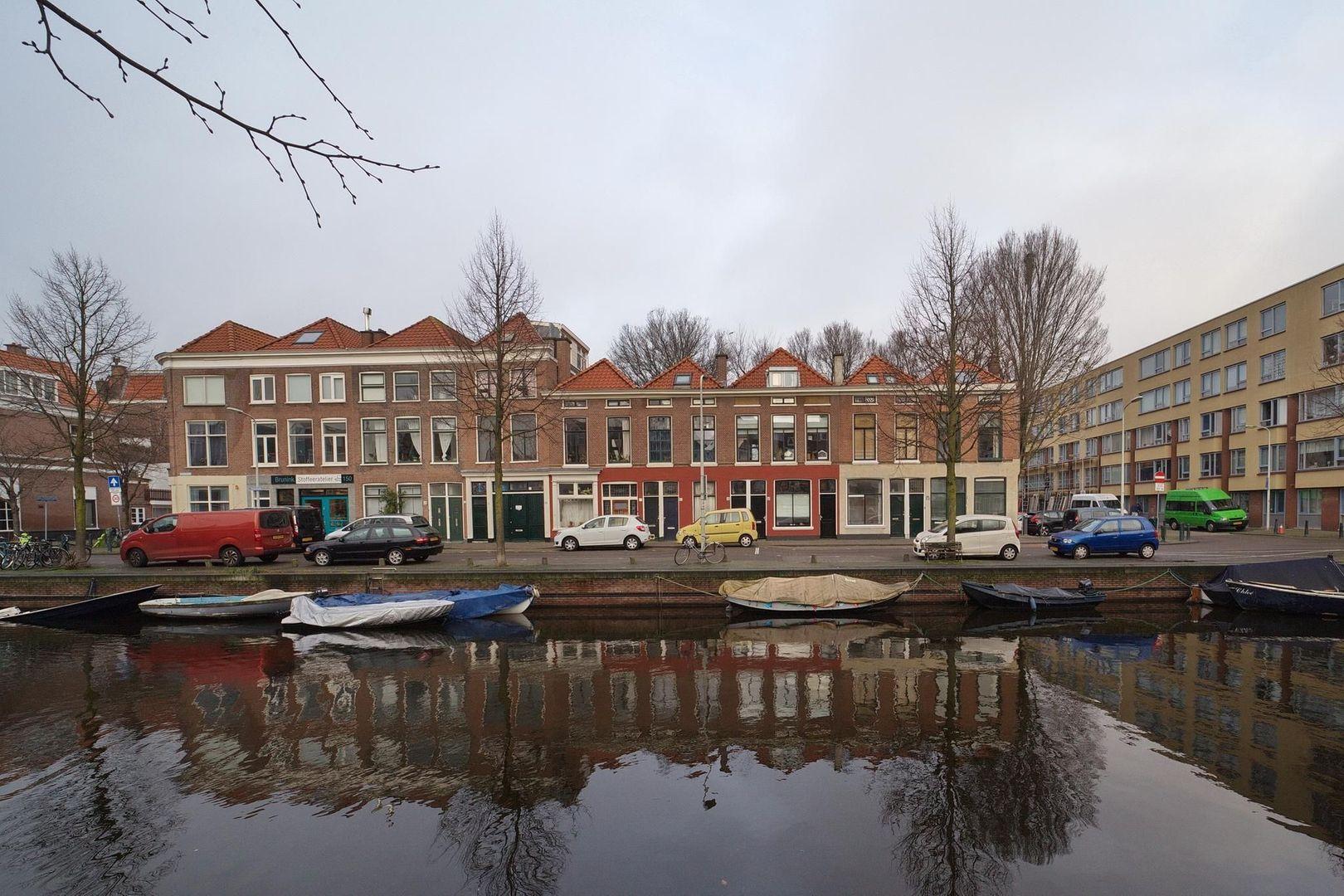 Veenkade 140 141, Den Haag foto-35 blur