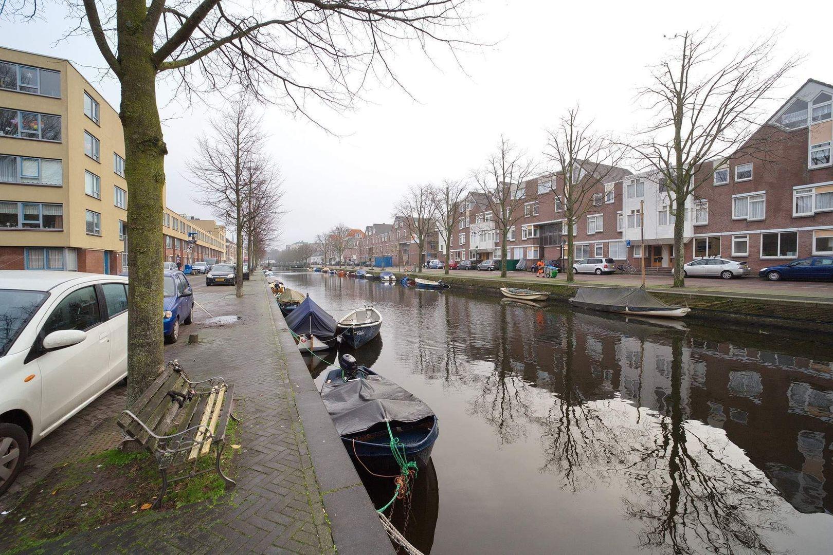 Veenkade 140 141, Den Haag foto-40 blur